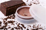 Body mask Chocolate