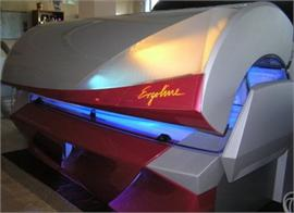 Ergoline Evolution 600 TP